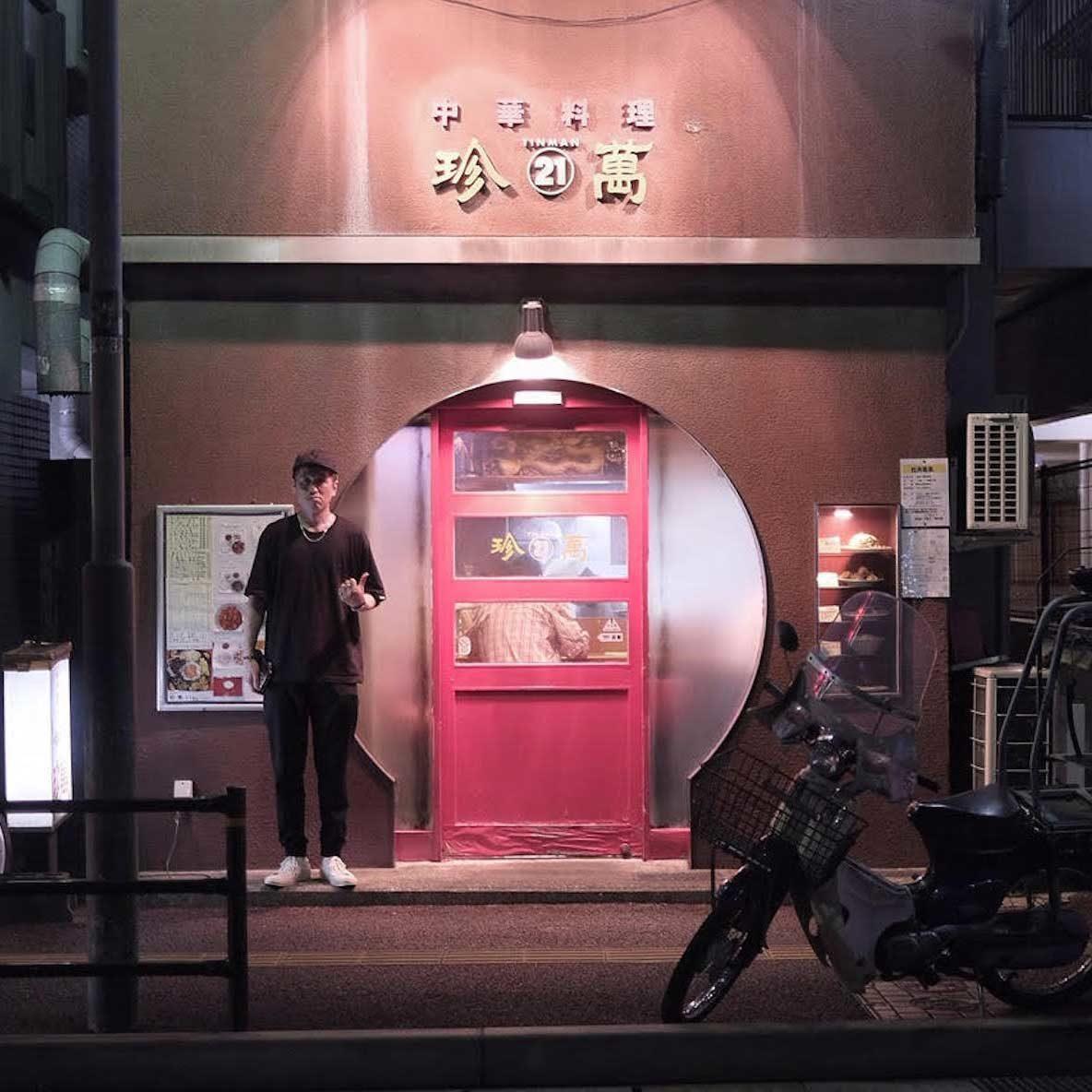 【RiCE.press】かもめ広場の美味「オンリー・ニラレバ」