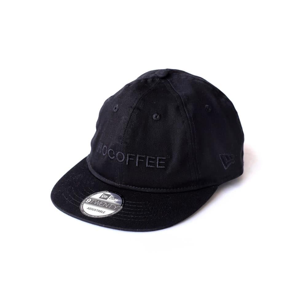【3周年記念商品 第3弾】NO COFFEE × NEW ERA