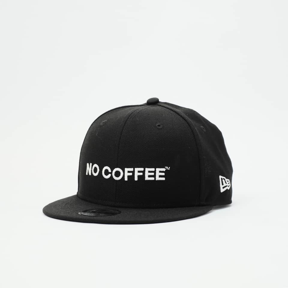 NO COFFEE × NEW ERA 第3弾