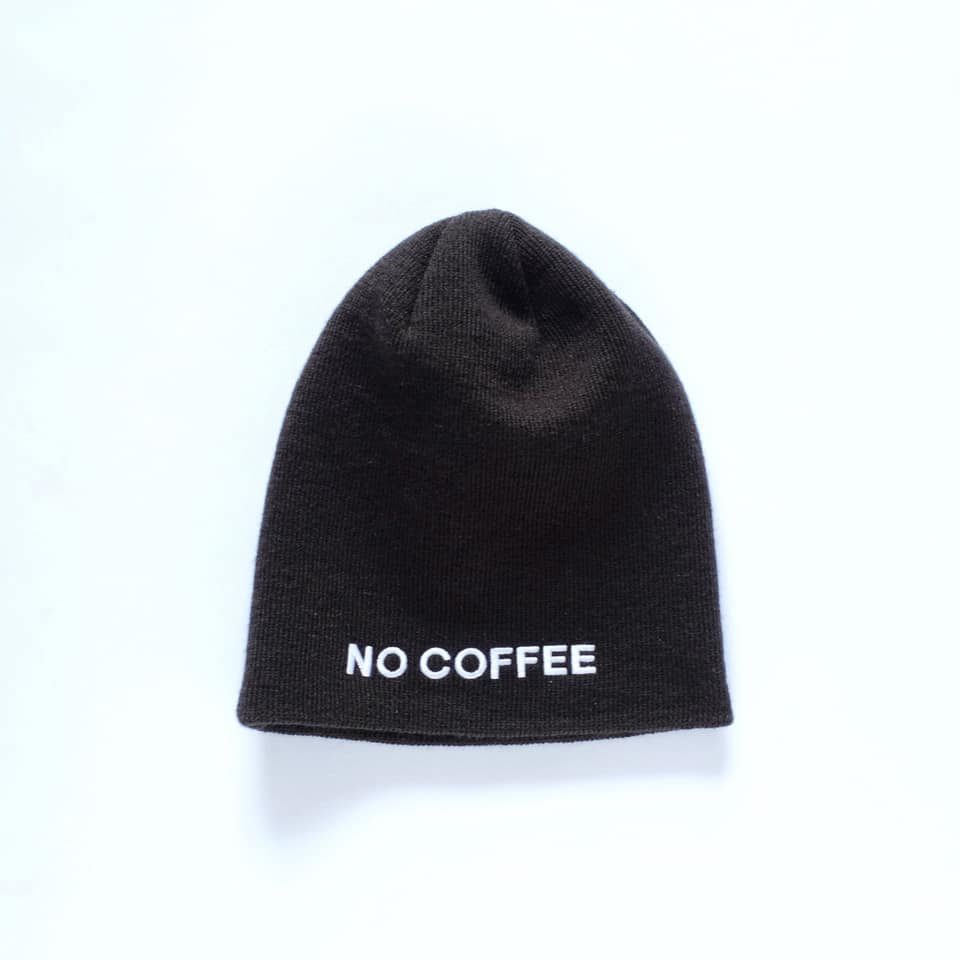 NO COFFEE × NEW ERA 第4弾