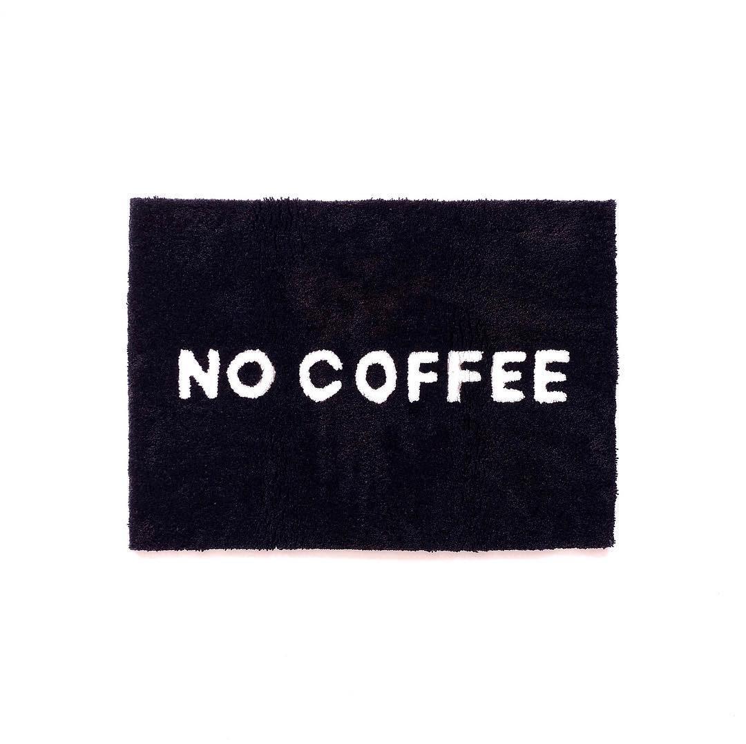 【3周年記念商品 第2弾】NO COFFEE × Gallery1950