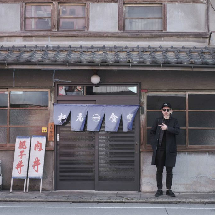 【RiCE.press】久留米の美味「老舗食堂」