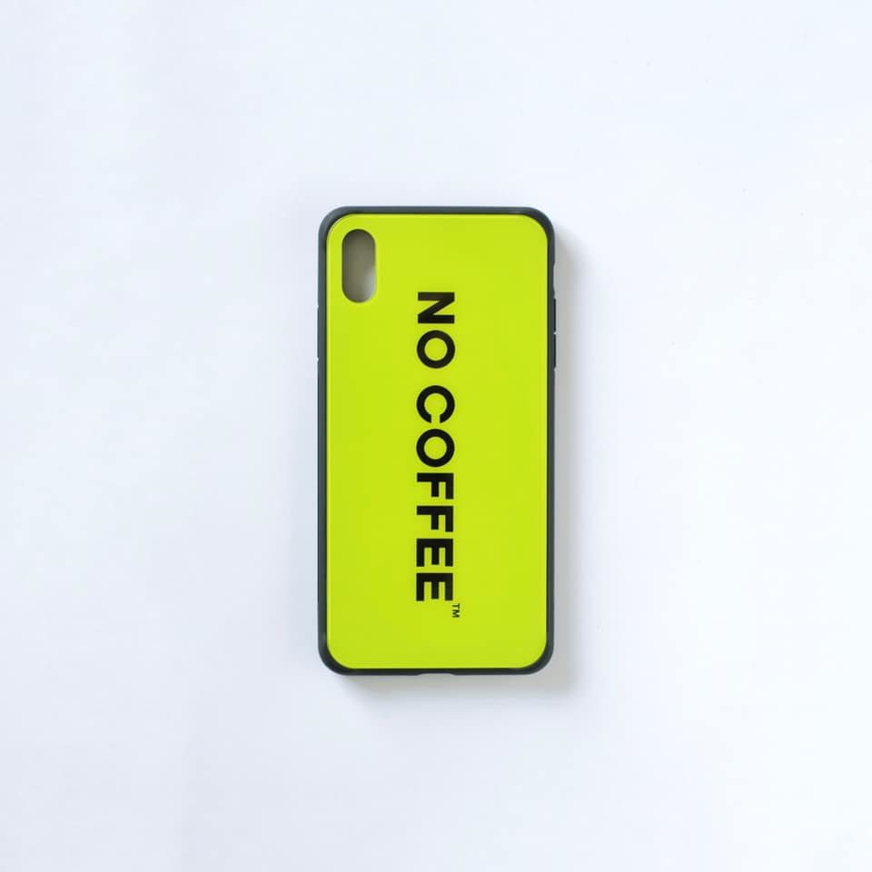 NO COFFEE COLOR COLLECTION