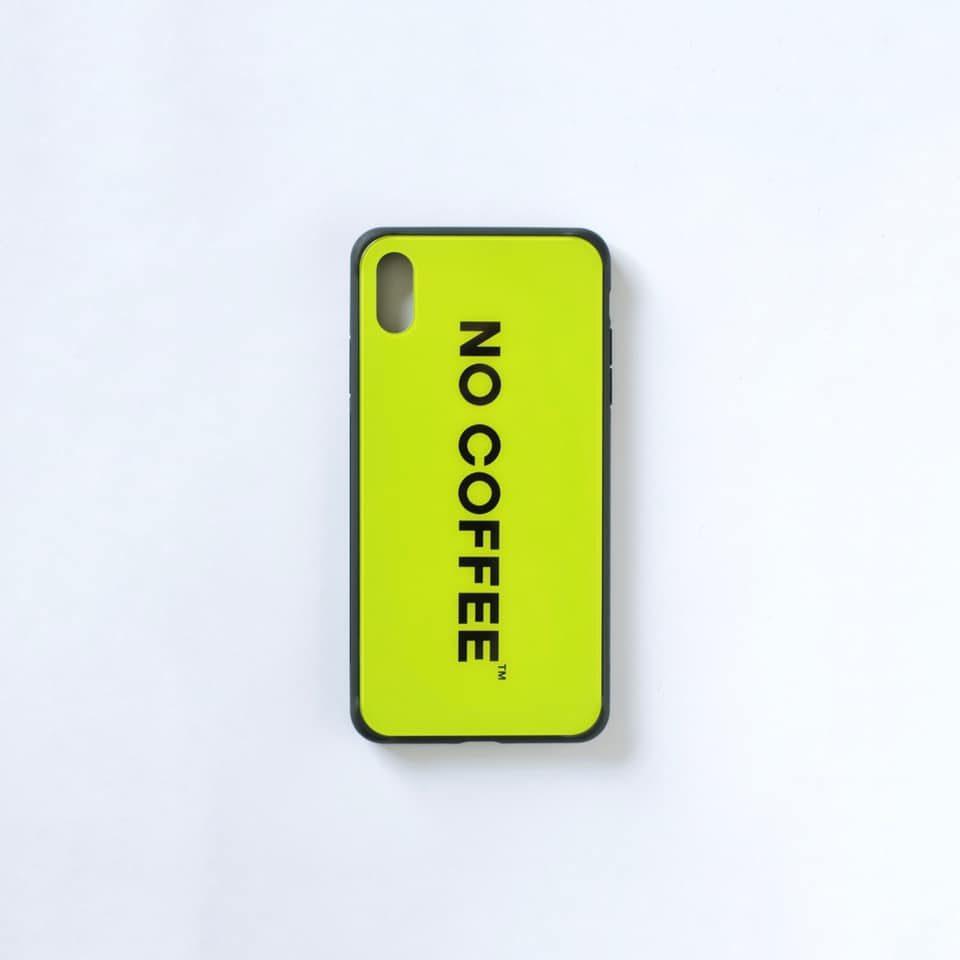 NO COFFEE COLOR COLLECTION