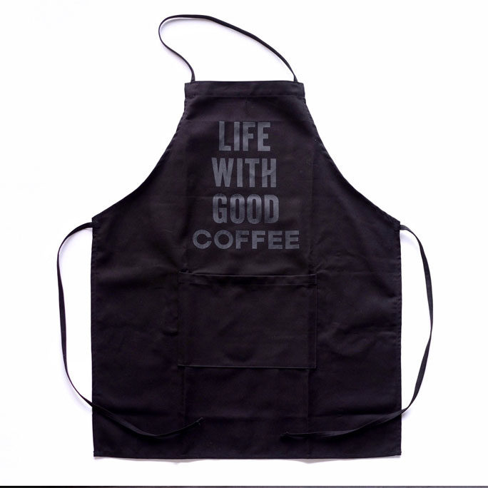 "NO COFFEE × DRESSSEN ""LIFE WITH GOOD COFFEE"""