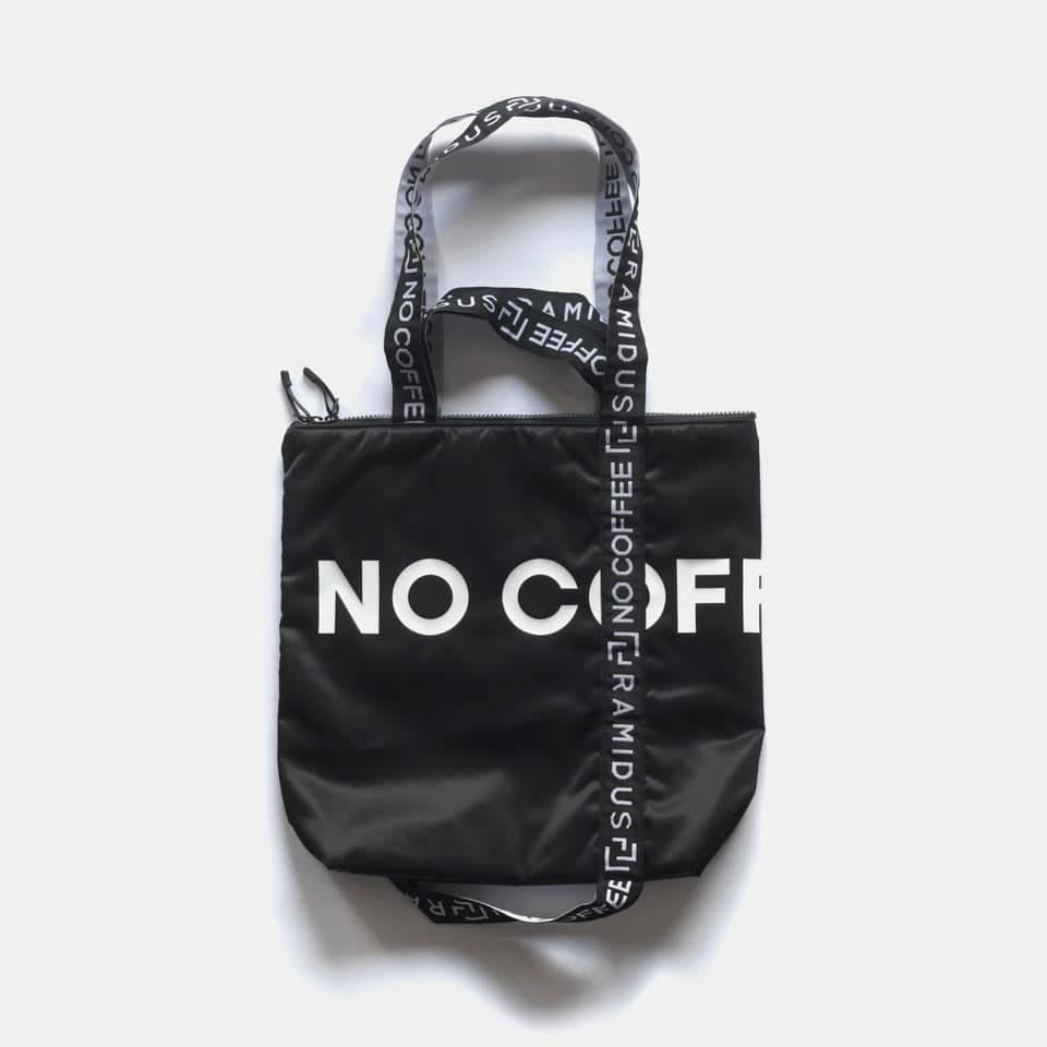 NO COFFEE × RAMIDUS