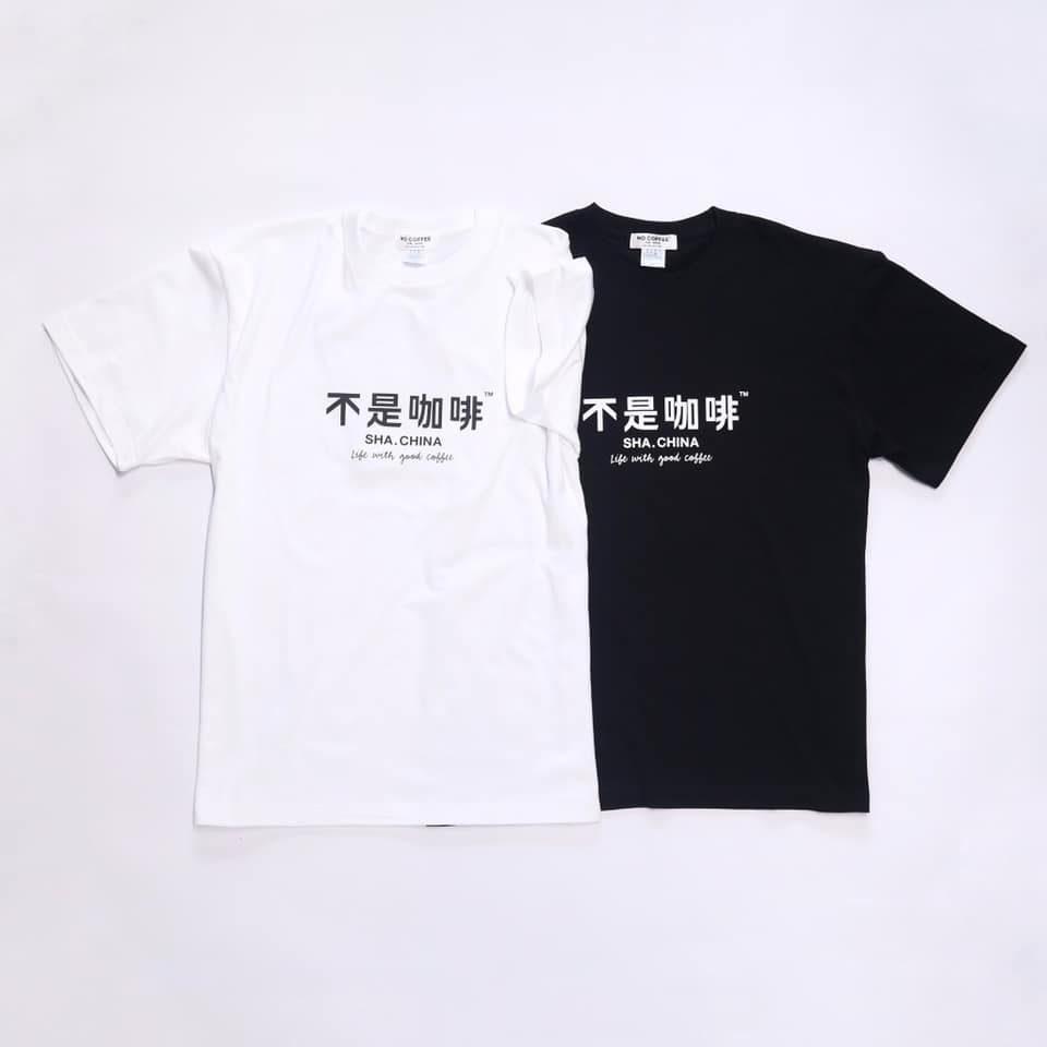 NO COFFEE 上海店オープン記念アイテム