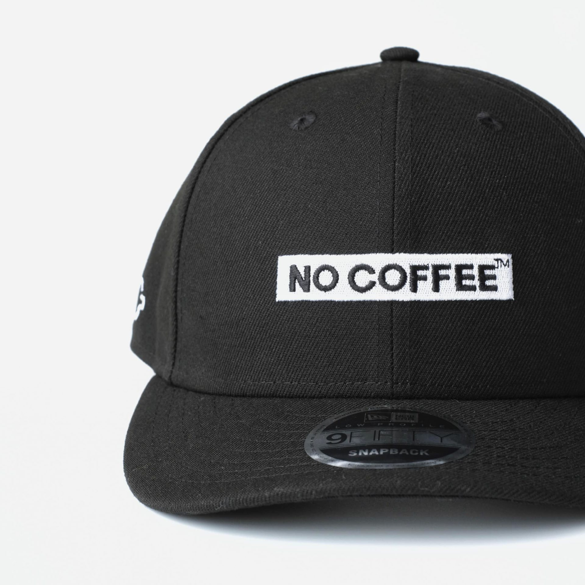 NO COFFEE × NEW ERA 第5弾