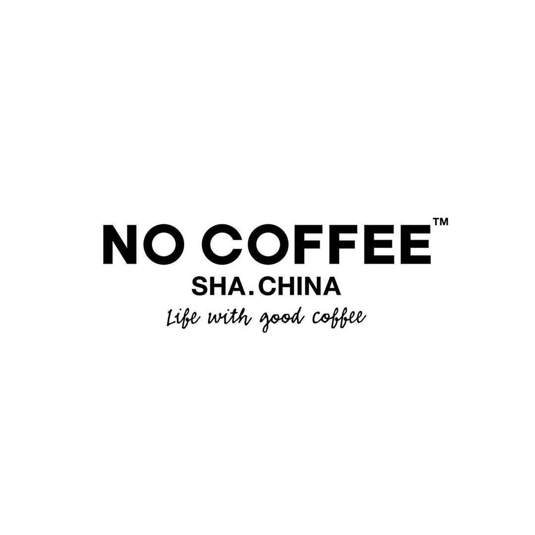 NO COFFEE SHA.CHINA